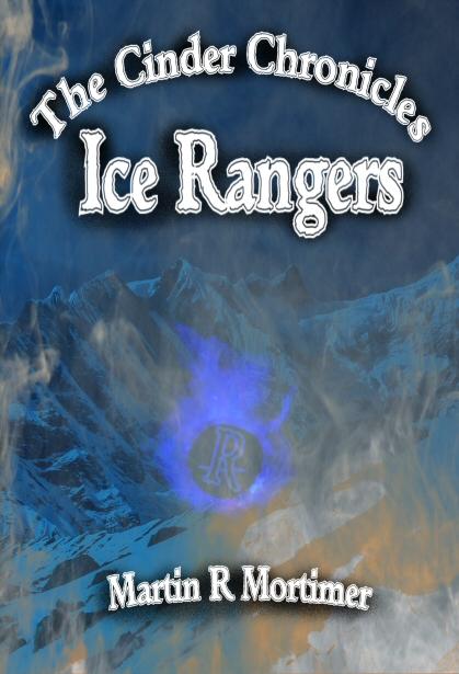 IceRangersPreliminaryCover25percent