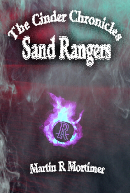 sand rangers interim cover 1 25p